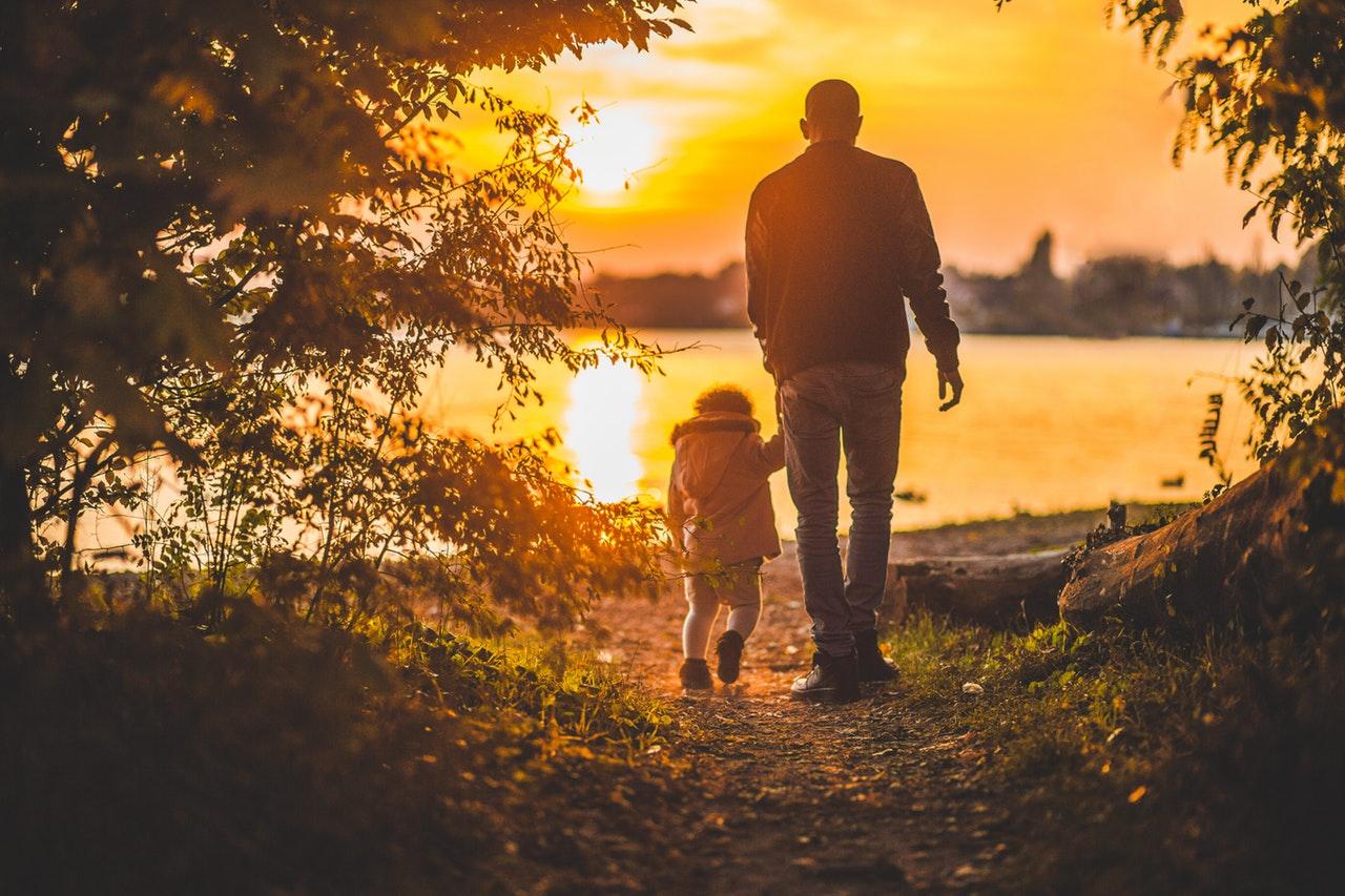 Rüyada Baba Görmek